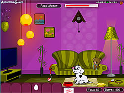 Doggy Day Care game