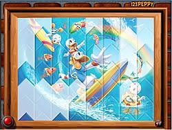 Sort My Tiles Duck Tales παιχνίδι