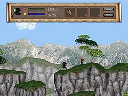 Ninja Master παιχνίδι