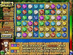 Monkey Trouble 2 παιχνίδι