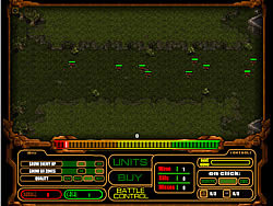 Starcraft Flash Action 3 game