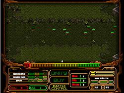 Gioca gratuitamente a Starcraft Flash Action 3