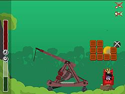 Kingdom Crusher game