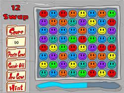 12 Swap game