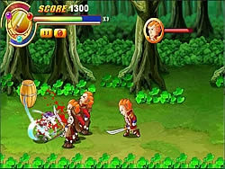 Sword Occident Warrior παιχνίδι