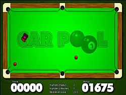 Permainan Car Pool