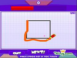 The Sketcher game