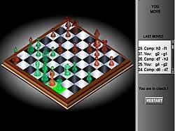 Gioca gratuitamente a Flass Chess