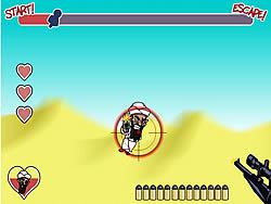 Permainan The Jet Pack Escaper Caper