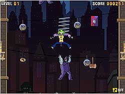 Gioca gratuitamente a Joker's Escape