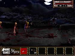 Permainan Curse Village