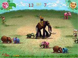 juego Khan Kluay - Kids War