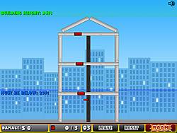 Demolition City game