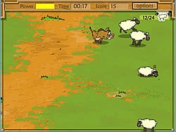 Kaban Sheep oyunu