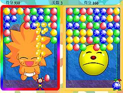 Magic Gem game