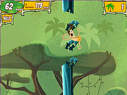 Swing n' Smash oyunu