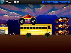 gra Turbo Truck 2