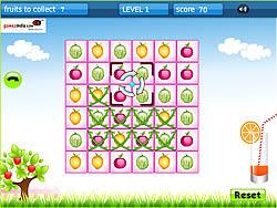 Fruity Square oyunu