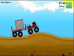gra Truckster