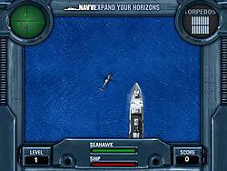 jeu Navy Game