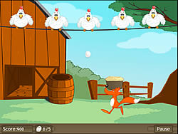 Sly Fox game
