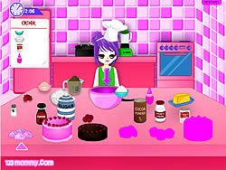 Cooking Mommy لعبة