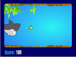 Swim for your Life game