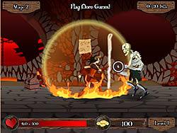 Vault Assault game