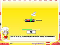 Gioca gratuitamente a World Class Chef: Spain