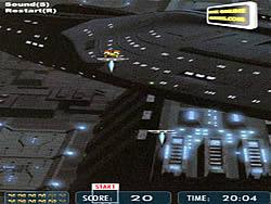 Alien game