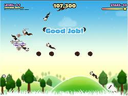 Gioca gratuitamente a Crazy Go Nuts 2