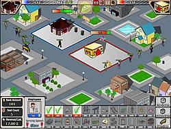 Gioca gratuitamente a Diner City