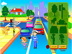 City Decoration game