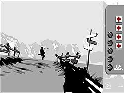 Permainan Sniper Game