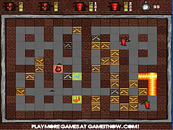 Fire and Bombs 2 game