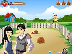 Farm Kissing لعبة