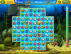 Gioca gratuitamente a Fishdom Harvest Splash