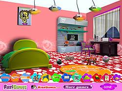 मुफ्त खेल खेलें Realistic Room Design