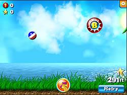 मुफ्त खेल खेलें Wacky Ballz Blast