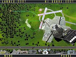 Gioca gratuitamente a Air Traffic Chief
