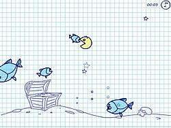 Permainan Pac vs Alien