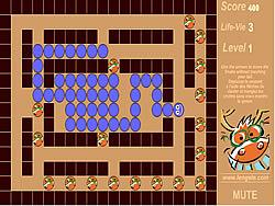 मुफ्त खेल खेलें Caray Snake