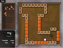 Putt Base game