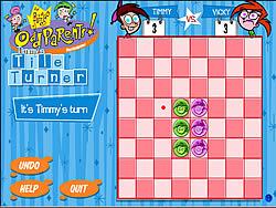 Timmy's Tile Turner game