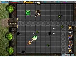 שחקו במשחק בחינם Fatal Hunt