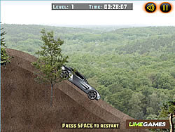 Offroad Madness GT na laro
