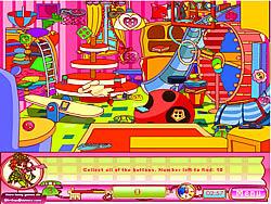 שחקו במשחק בחינם Penny The Pet Detective