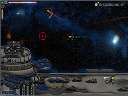 The Last Defense game
