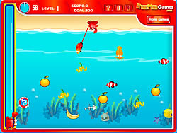 Greedy Crab game