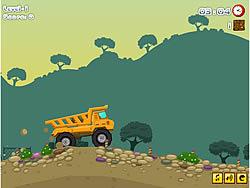 gra Dump Truck